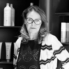 Portrait Dagmar Rump