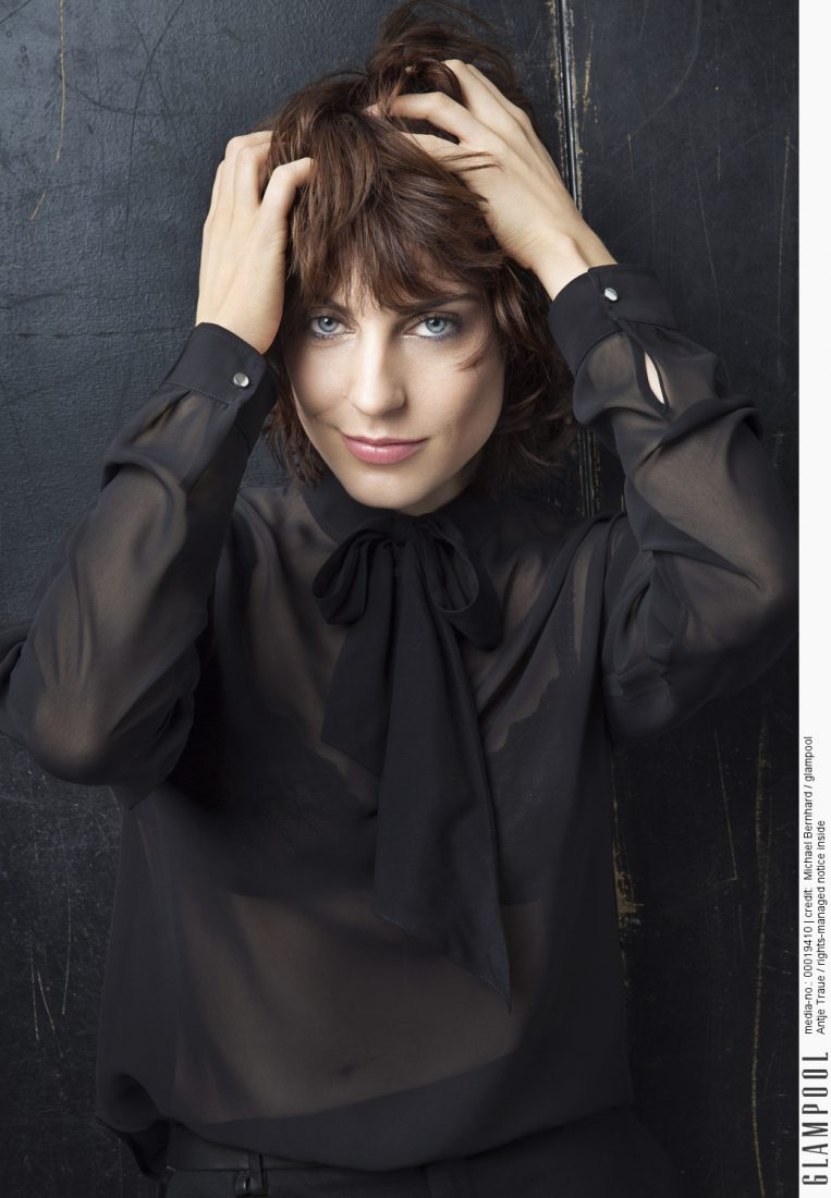 Close Up Agency | Antje Traue
